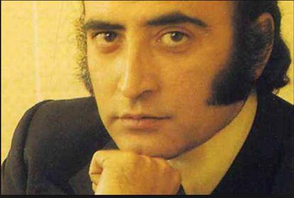 Peret, padre de la rumba catalana, no basó su carrera en la temática marginal. Pero no pudo escapar al influjo de este género a finales de los setenta.