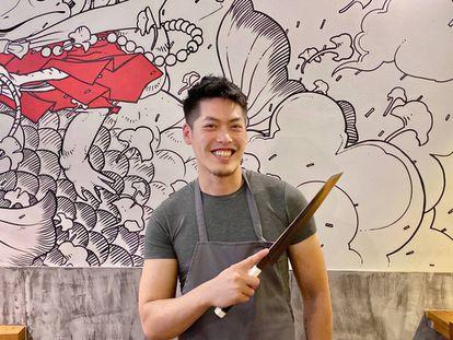 Yong Wu.