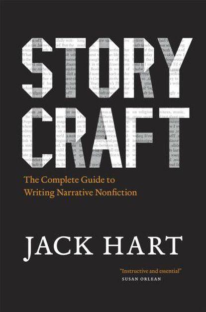 Una completa guía para escribir no ficción narrativa.