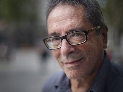 El escritor y traductor argentino César Aira.