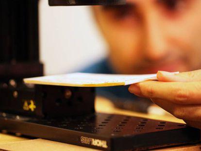 Esta tecnología podría permitir leer libros antiguos cuyo estado es demasiado frágil para ser manipulados.
