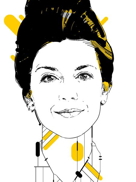 Raquel García-Tomás, vista por Setanta.