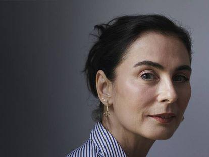 Francesca Amfitheatrof, la orfebre del lujo