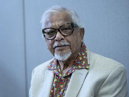 El nieto del pensador indio reflexiona sobre el uso de la ira y el odio entre los líderes mundiales