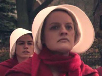HBO estrena en España la serie basada en la novela de Atwood. Una pesadilla futurista llena de claves sobre el presente
