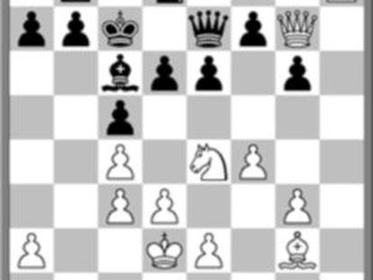 La gloria de Botvínik (V)