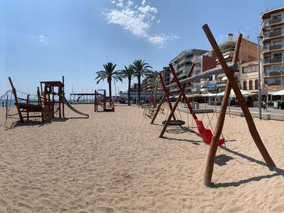Dos submarinistas mueren cerca del puerto de Segur de Calafell, en Tarragona