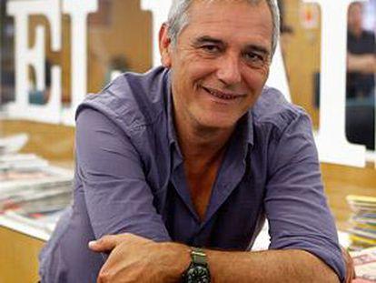 Entrevista con Laurent Cantet