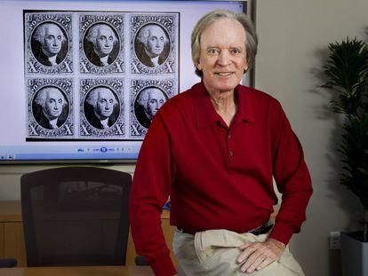 El inversor Bill Gross, en octubre del año pasado en sus oficinas de California.