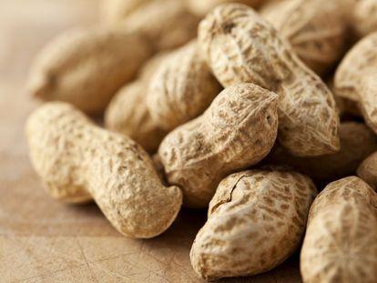 Un puñado de cacahuetes al día es demasiado