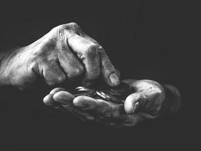 Una política fiscal para no tener que nacer y morir pobre
