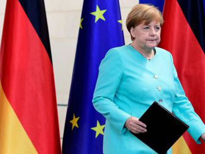 Alemania convoca a los fundadores de la Unión Europea a una reunión el sábado