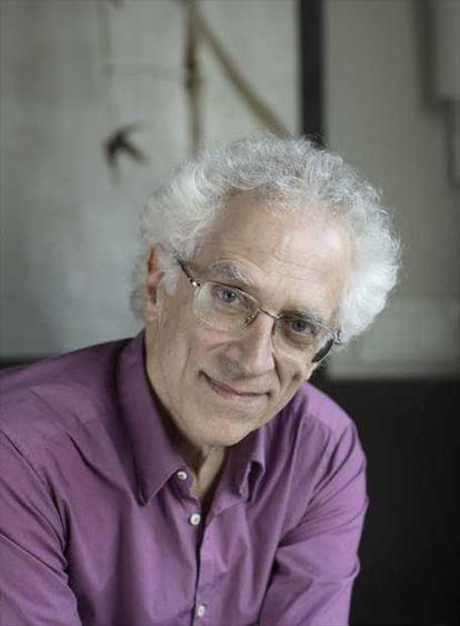 El semiólogo e historiador Tzvetan Todorov