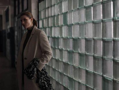 Maryana Spivak, una de las actrices de 'Nelyubov', de Andréi Zvyagintsev.