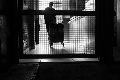 Imagen del documental 'Not In My Neighbourhood' cedida por su director, Kurt Orderson.