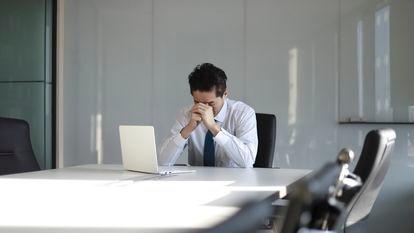 Más de la mitad de los líderes temen por la continuidad de su empresa.