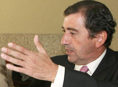 Benigno López, Valedor do Pobo.