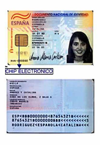 DNI Electrónico, conviriéndo al Documento Nacional de Identidad en un instrumento seguro de identificación en Internet. El proyecto prevé que se empiecen a extender los DNIs electrónicos en pruebas este año y que sean todos digitales para el 2007.
