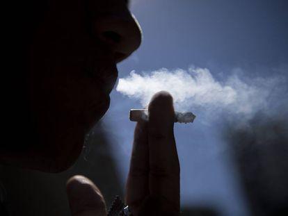 En la región de las Américas hay más de 127 millones de fumadores, según la Organización Mundial de la Salud (OMS).