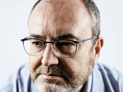 José Luis Cabañero, fundador de Eatable Adventures