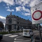 DVD 1040 Madrid 12-02-21.-Madrid Central en la calle Alcala. Foto: Julian Rojas