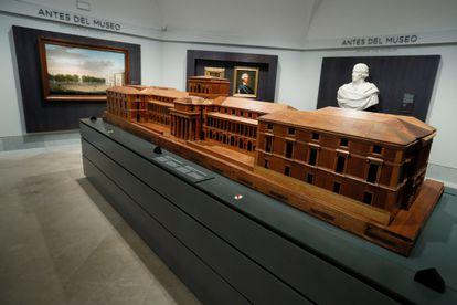 El Museo Del Prado Cuenta Su Historia Más Personal En Una Instalación De 265 Piezas Cultura El País