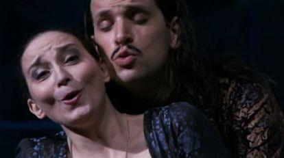 Una imagen del programa 'This is opera'.