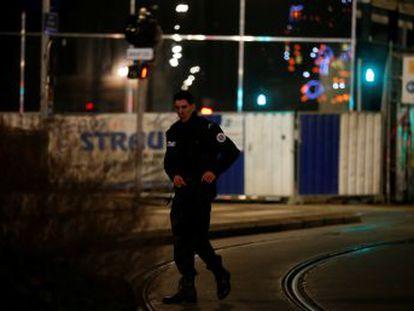 El atacante, de 29 años y nacido en la ciudad, estaba en el radar de las autoridades francesas