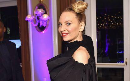 La cantante Sia, en Los Ángeles, el pasado marzo.