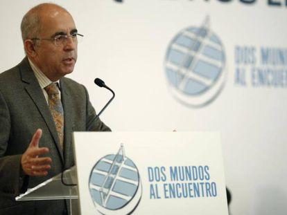 Francisco Rosell, nuevo director de 'El Mundo'.