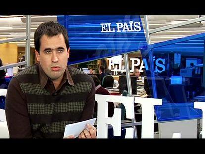 Carlos E. Cué