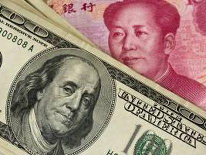 El índice de libertad económica mundial se ubicó en 6,83, frente al 6,79 del pasado año, en una escala de uno a diez. EFE/Archivo