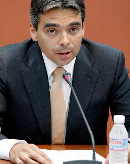 El Consejo de Ministros nombrará mañana a Albert Soler Sicilia como nuevo Secretario de Estado para el Deporte