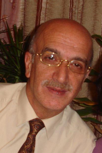 Ataollah Taefy Khalili, el traductor español asesinado en Afganistán