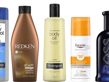Estos productos para el cuidado corporal y belleza están en descuento por tiempo limitado