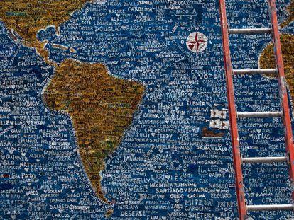 Las pequeñas empresas latinoamericanas que buscan vender al mundo