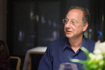 David Weinberger.