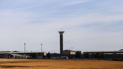 La cárcel de Soto del Real es la que mayor número de reclusos alberga en la región.