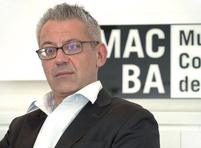 Bartomeu Marí sustituye a Borja-Villel al frente del Macba.