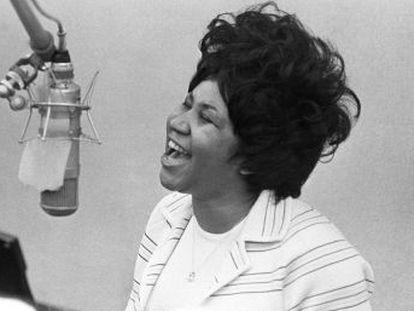 Conocida como  reina del soul , la prodigiosa cantante simbolizaba el esplendor de la música afroamericana en su cruzada de supervivencia, influencia y reconocimiento