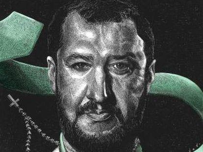 El enigma Salvini