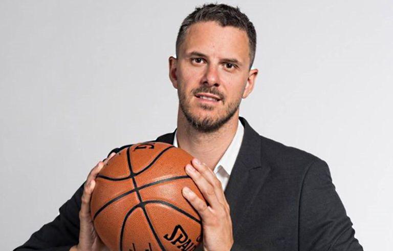 Bostjan Nachbar, director de la Asociación de Jugadores de la Euroliga