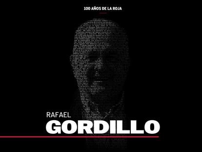 "Gordillo charla con Del Bosque: ""La banda era mi vida"""