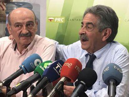 En Melilla, durante buena parte del escrutinio, Coalición por Melilla estuvo a punto de arrebatarle el escaño al PP