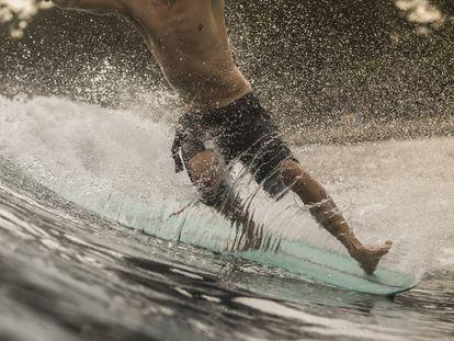 Hay que andarse con cuidado: las caídas están entre los accidentes típicos del verano.