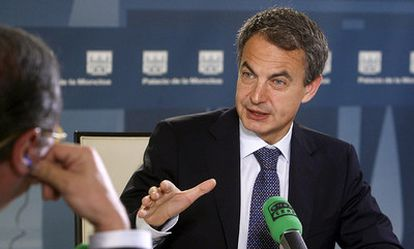 El presidente del Gobierno ha repasado desde La Moncloa los principales asuntos de España.