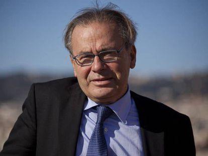 Jorge Fabra, presidente de Economistas Frente a la Crisis.