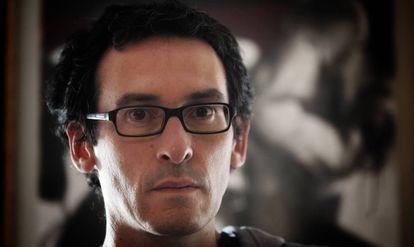 El filósofo y sociólogo César Rendueles.