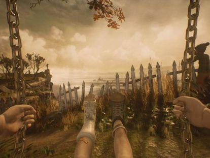 """""""Los videojuegos son ideales para hablar de la muerte"""""""