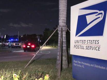 Las autoridades concentran la investigación en esos dos estados para identificar el origen de los envíos
